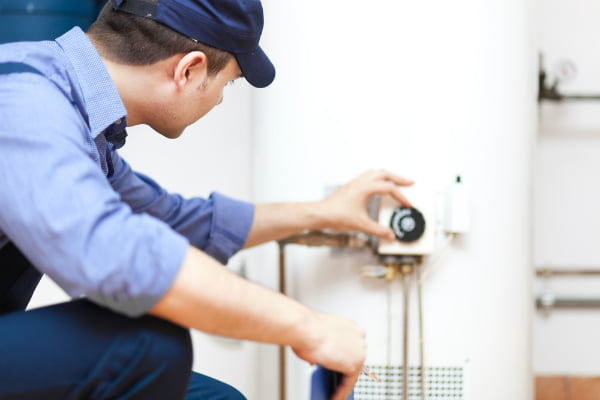 Hot Water Servicing: How Often?